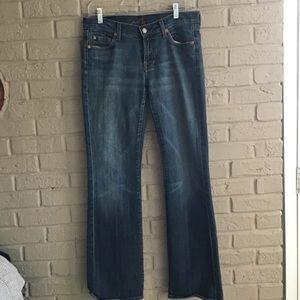 Blue Jeans, Sz 29